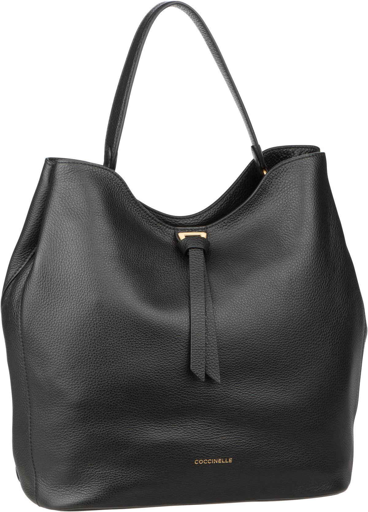 Handtasche Joyful 1301 Nero