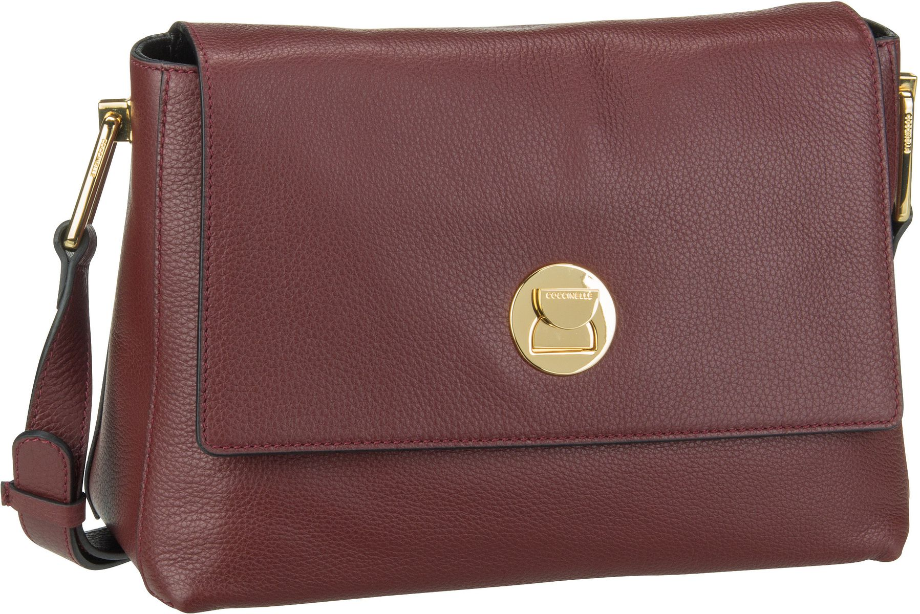 Handtasche Liya 1205 Marsala/Nero