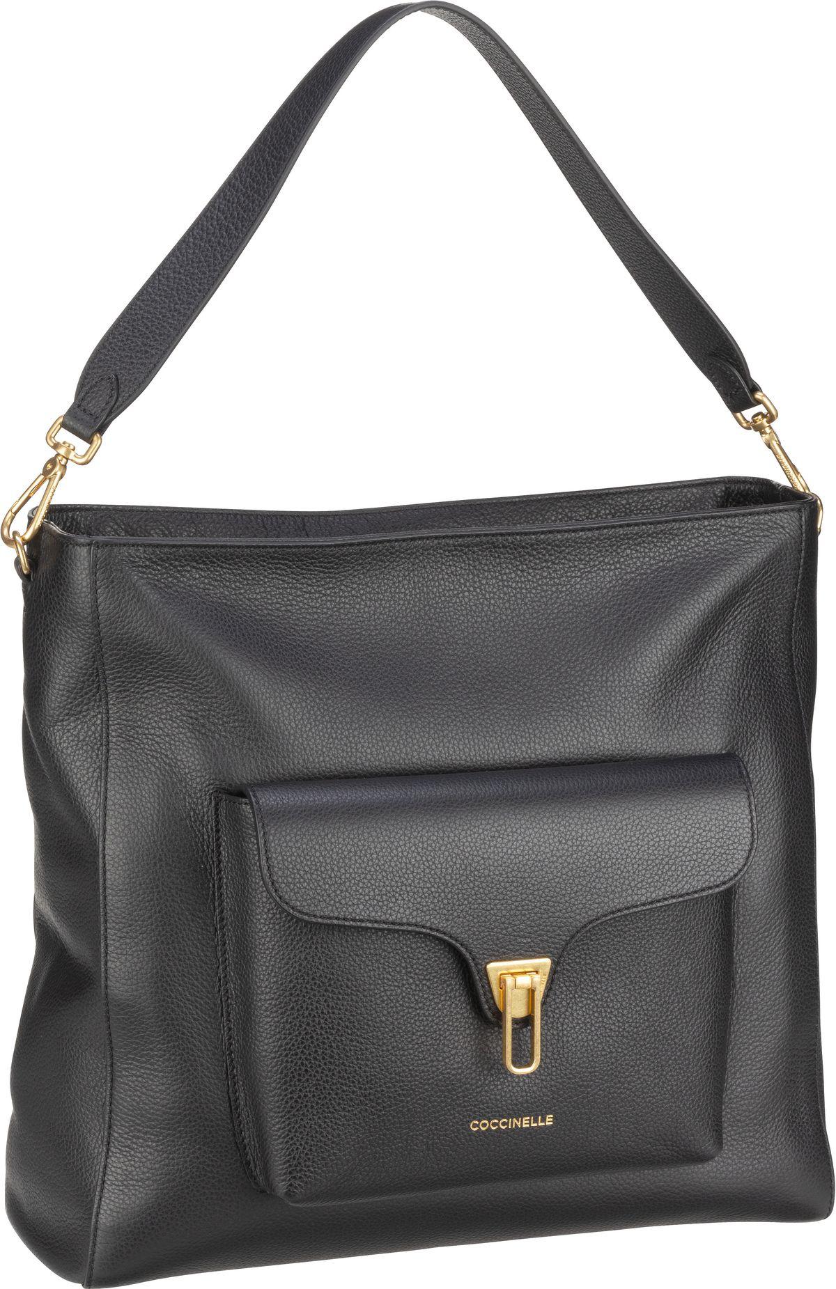 Handtasche Beat Soft 1301 Nero
