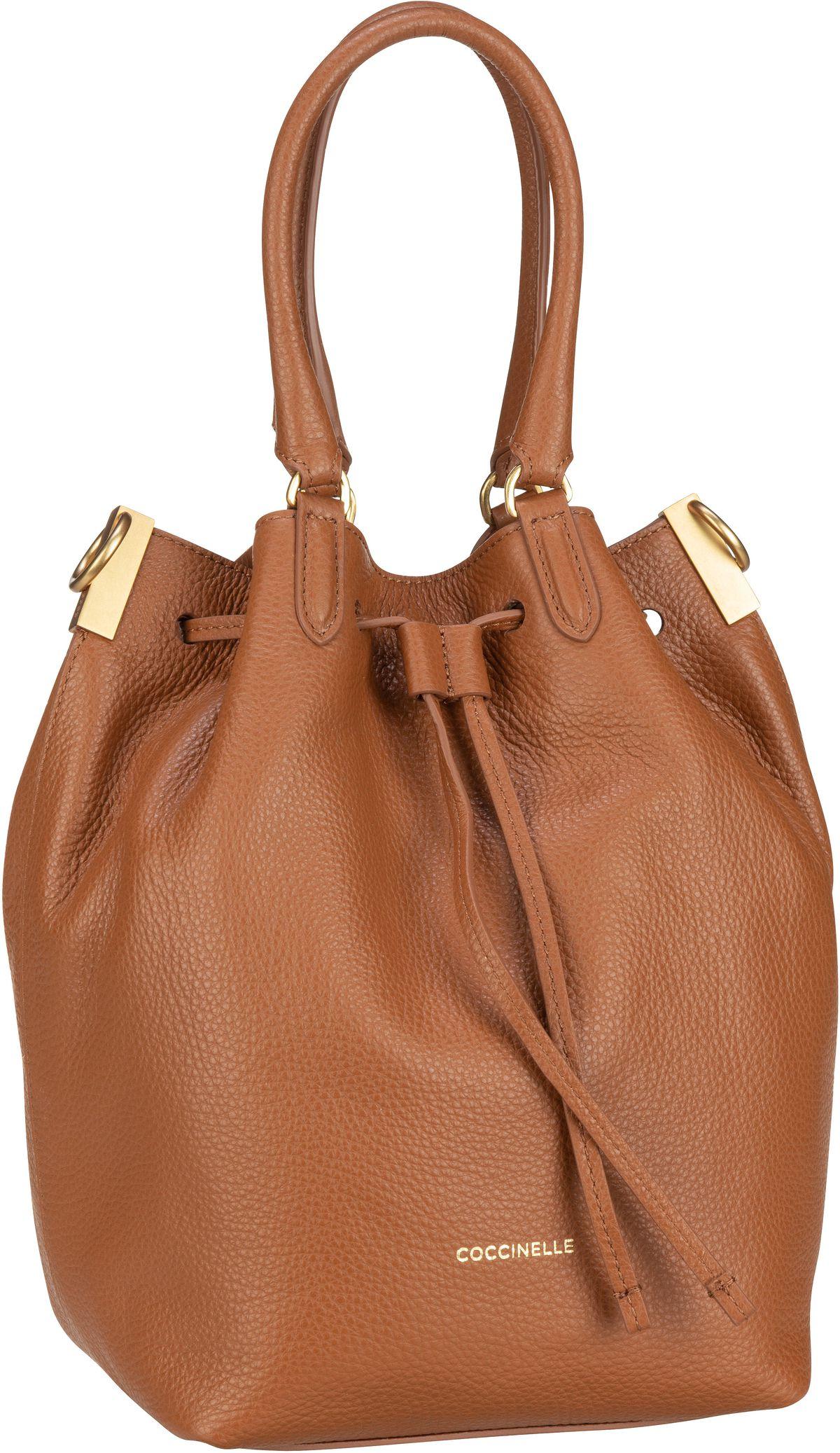 Handtasche Gabrielle 1802 Caramel