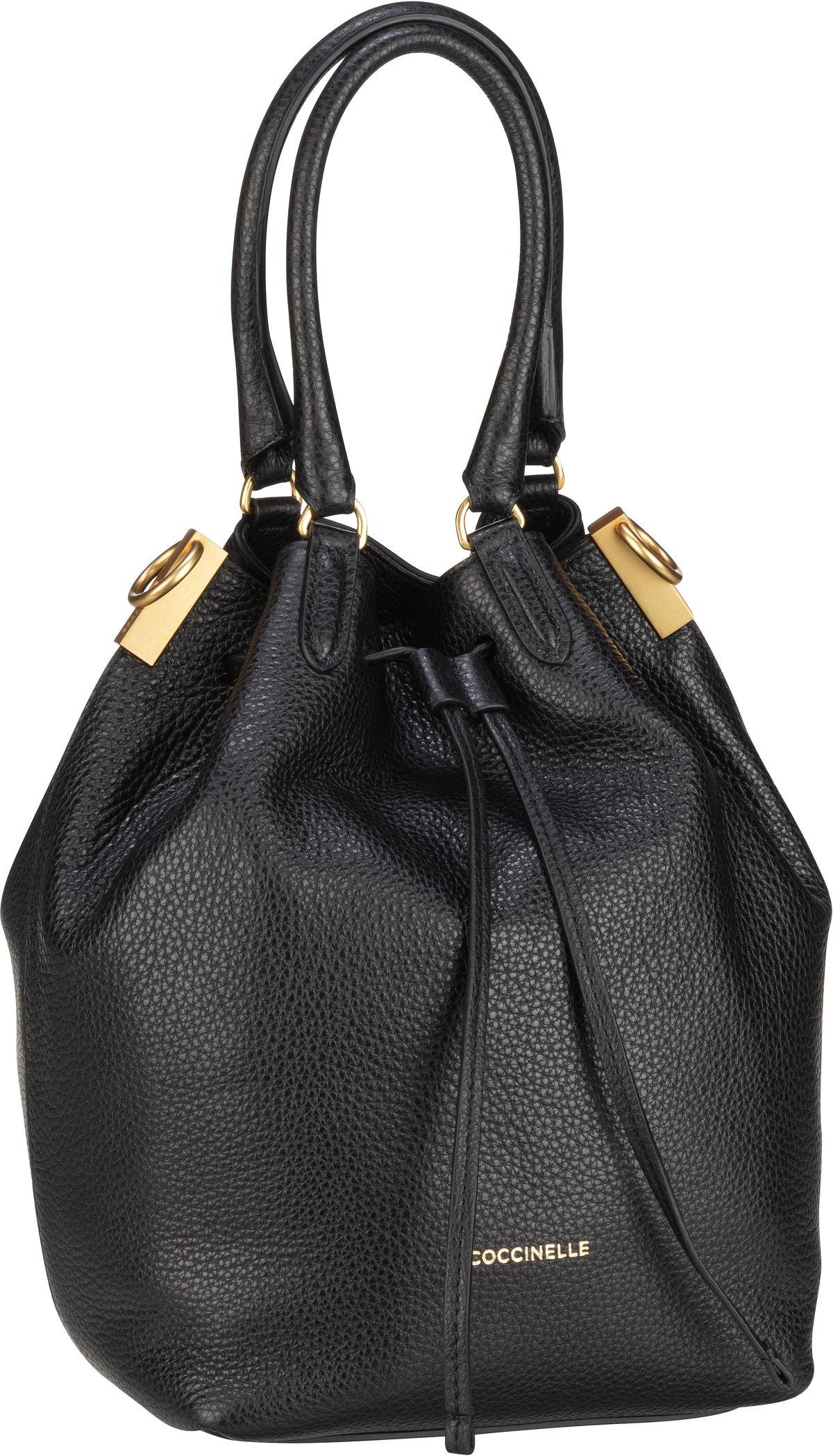 Handtasche Gabrielle 1802 Nero