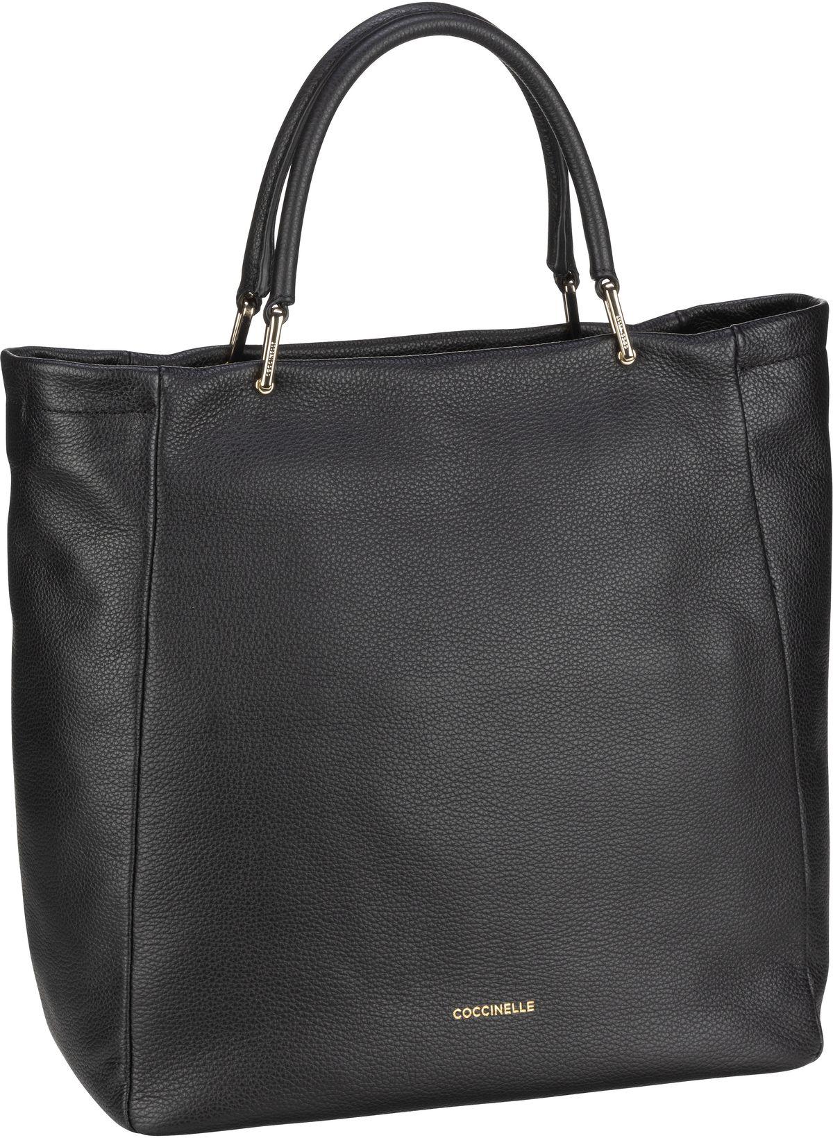 Handtasche Rendez-Vous 1801 Nero