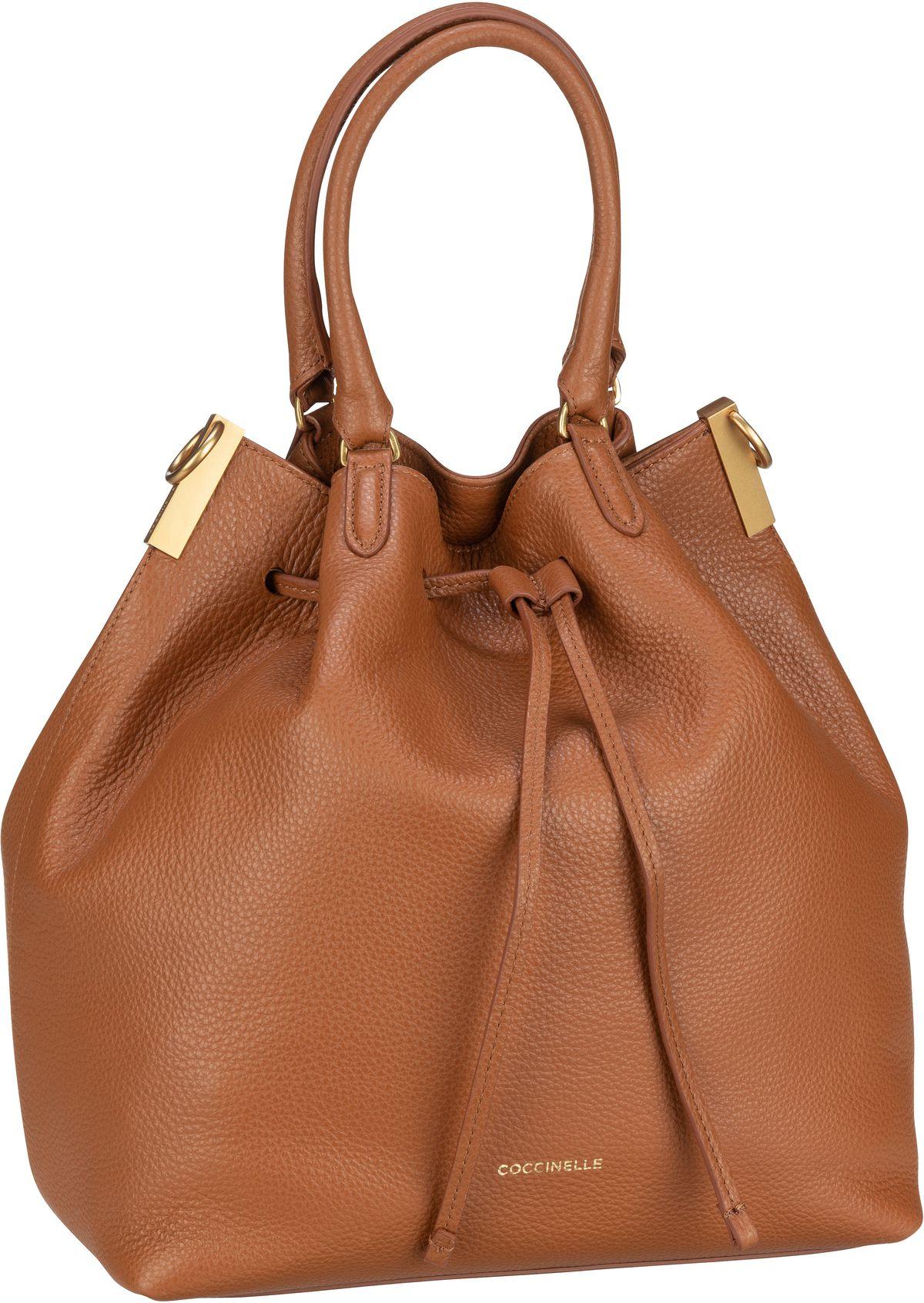 Handtasche Gabrielle 1803 Caramel