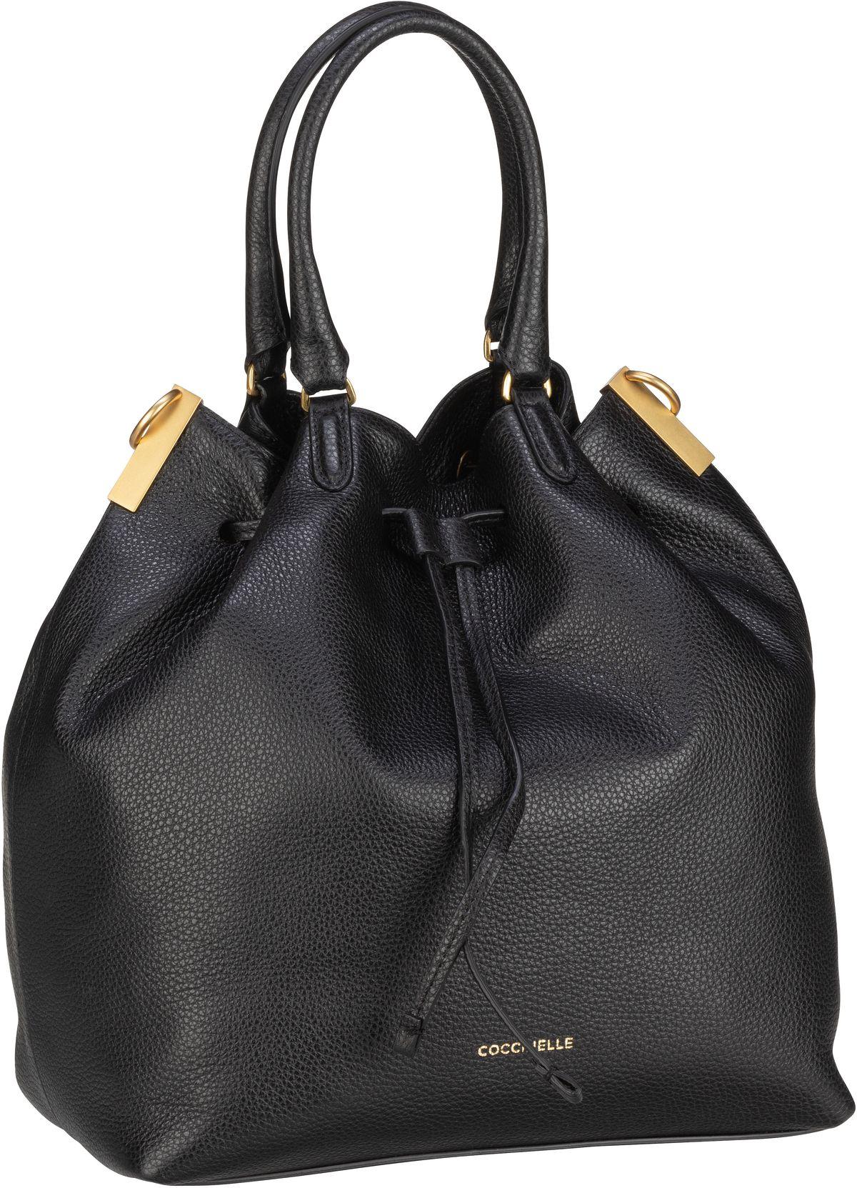 Handtasche Gabrielle 1803 Nero