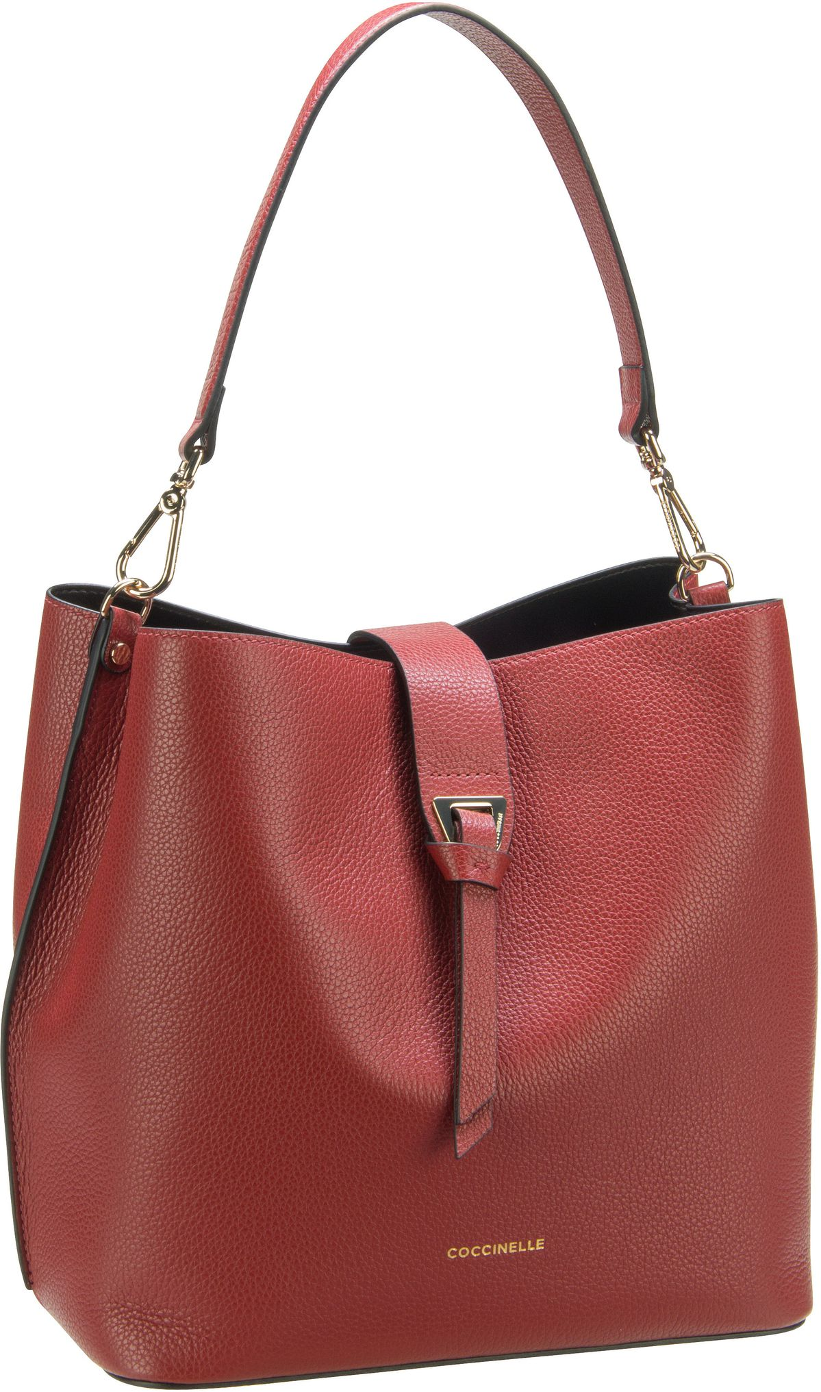 Handtasche Alba 1301 Foliage Red