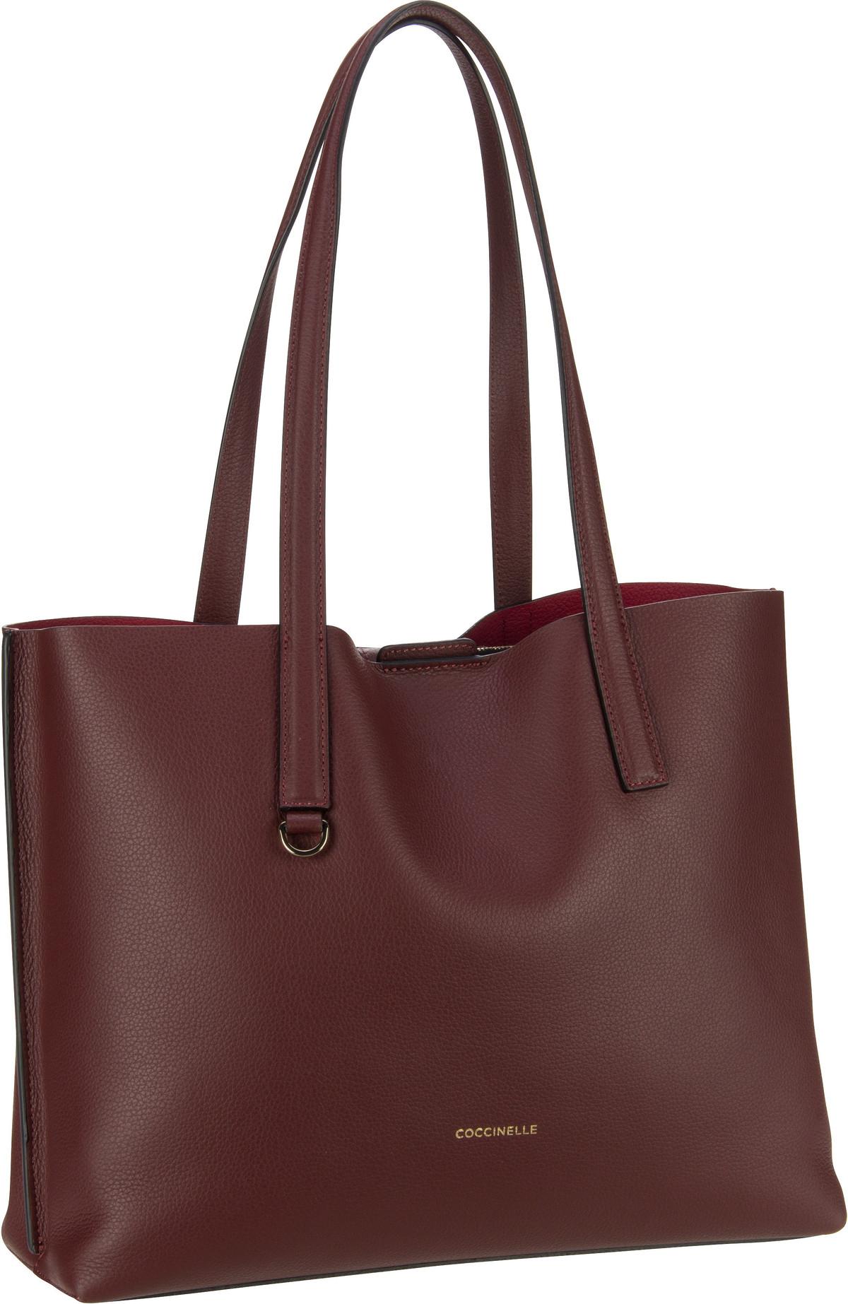 Handtasche Matinee 1101 Marsala/Cherry