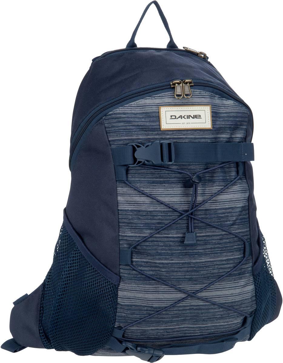 Rucksack / Daypack Wonder Pack Cloudbreak (innen: Blau) (15 Liter)