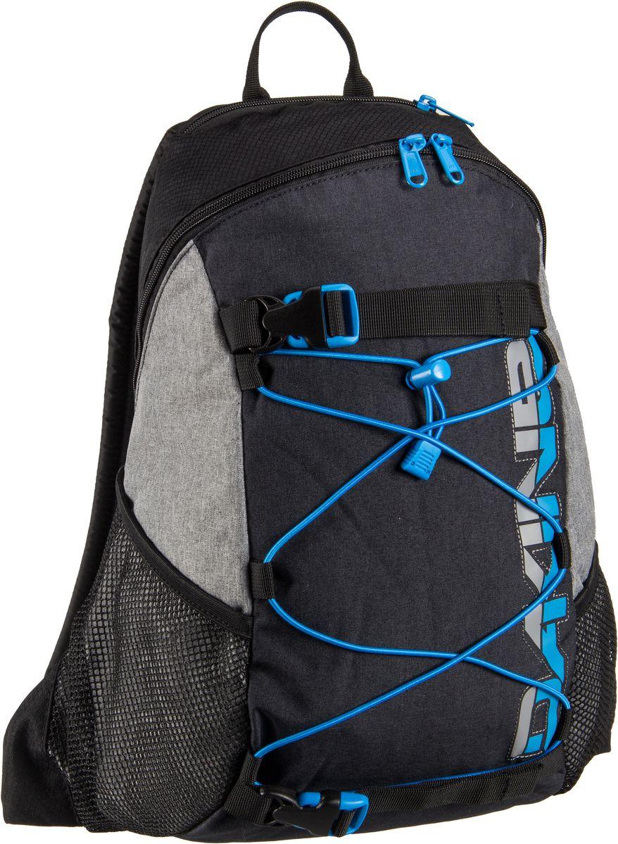 Rucksack / Daypack Wonder Pack Tabor (innen: Blau) (15 Liter)