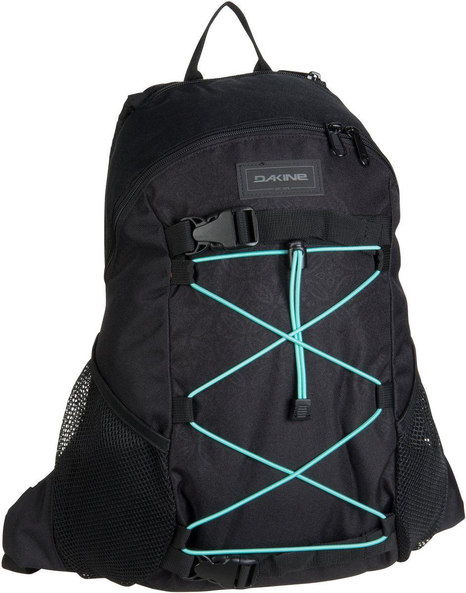 Rucksack / Daypack Wonder Pack Tory (innen: Türkis) (15 Liter)