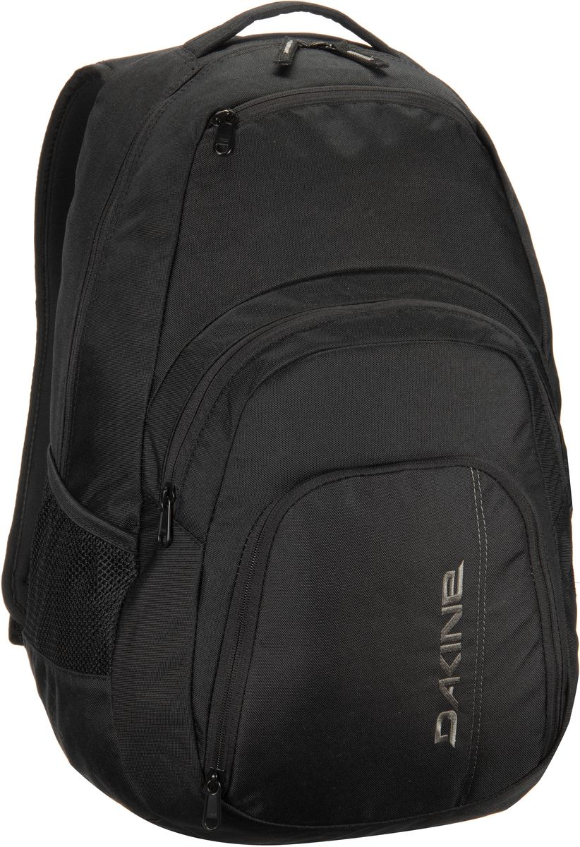 Campus 33L Black (innen: Grau)