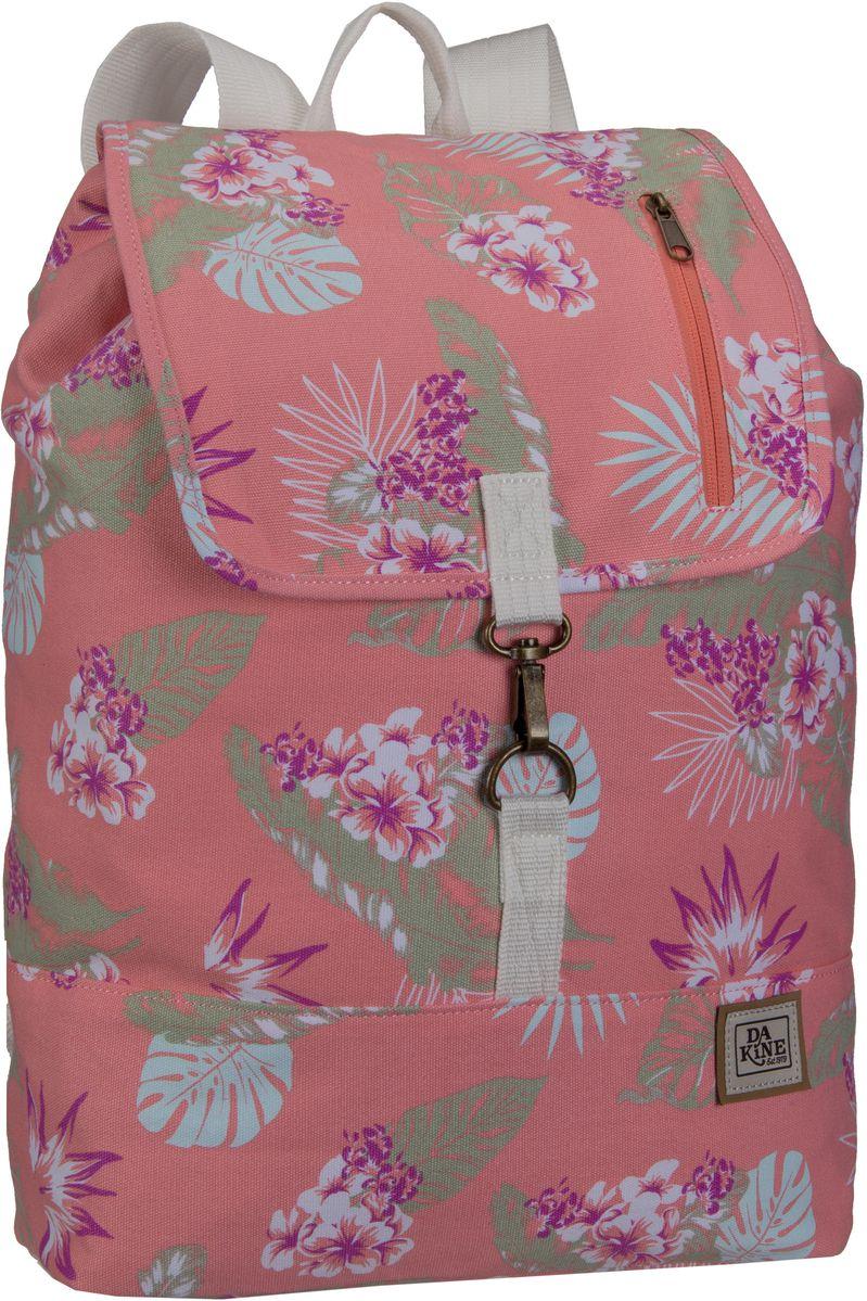 Rucksaecke für Frauen - Dakine Laptoprucksack Ryder 24L Waikiki Canvas (innen Türkis) (24 Liter)  - Onlineshop Taschenkaufhaus