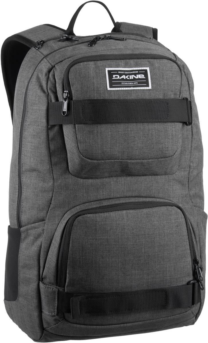 Rucksack / Daypack Duel 26L Carbon (innen: Grau) (26 Liter)