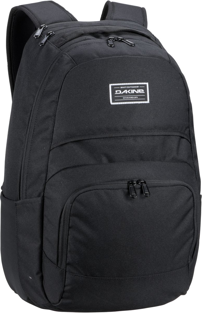Laptoprucksack Campus DLX 33L Black (33 Liter)
