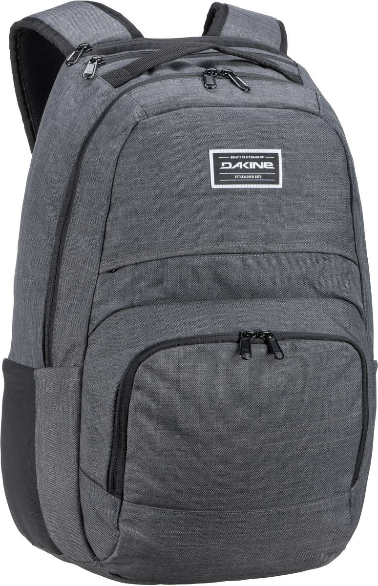 Laptoprucksack Campus DLX 33L Carbon (33 Liter)