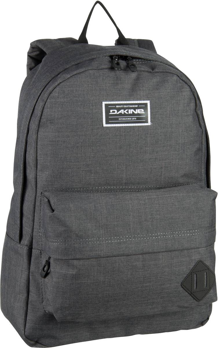 Dakine Rucksack / Daypack 365 Pack 21L Carbon (21 Liter)