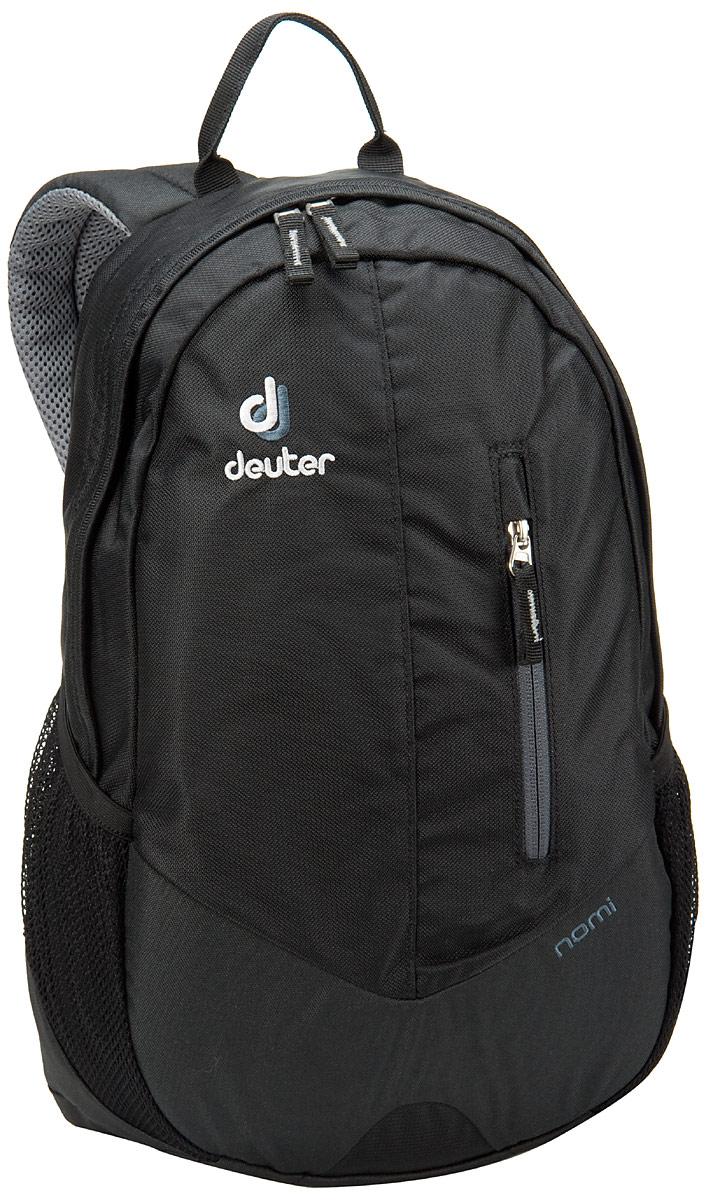 Ortrand Angebote Deuter Nomi I Black - Rucksack / Daypack