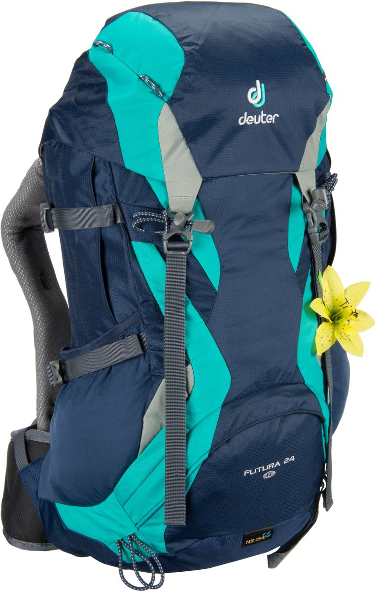 Deuter Futura 24 SL Midnight/Mint - Wanderrucksack