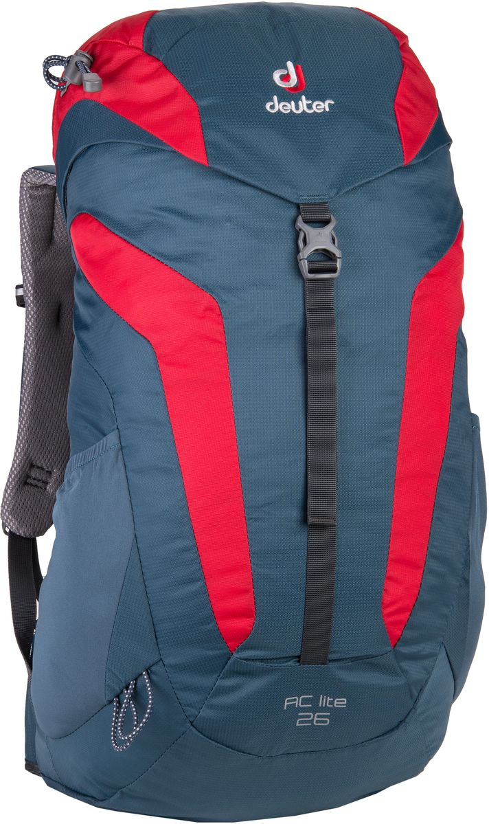 Image of Deuter AC Lite 26 - Tagesrucksack - arctic/fire