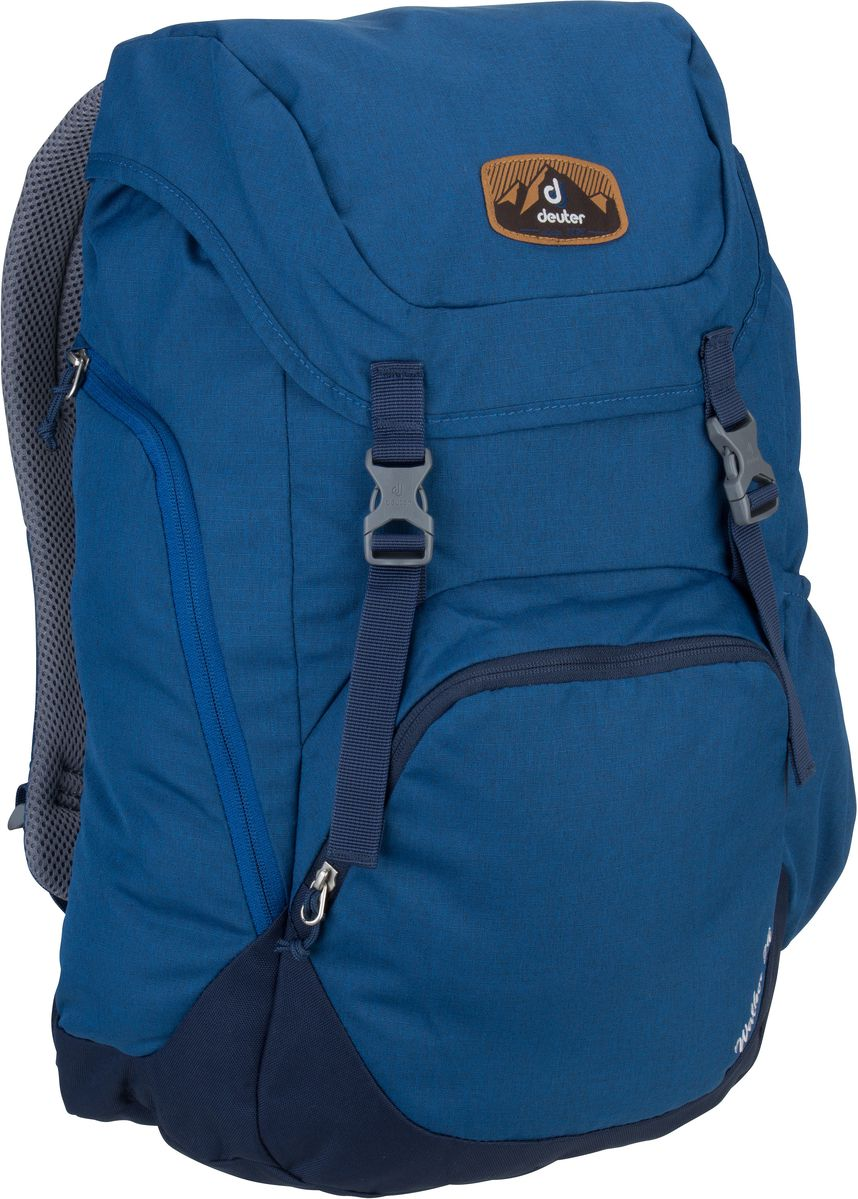 Laptoprucksack Walker 24 Steel/Navy (24 Liter)