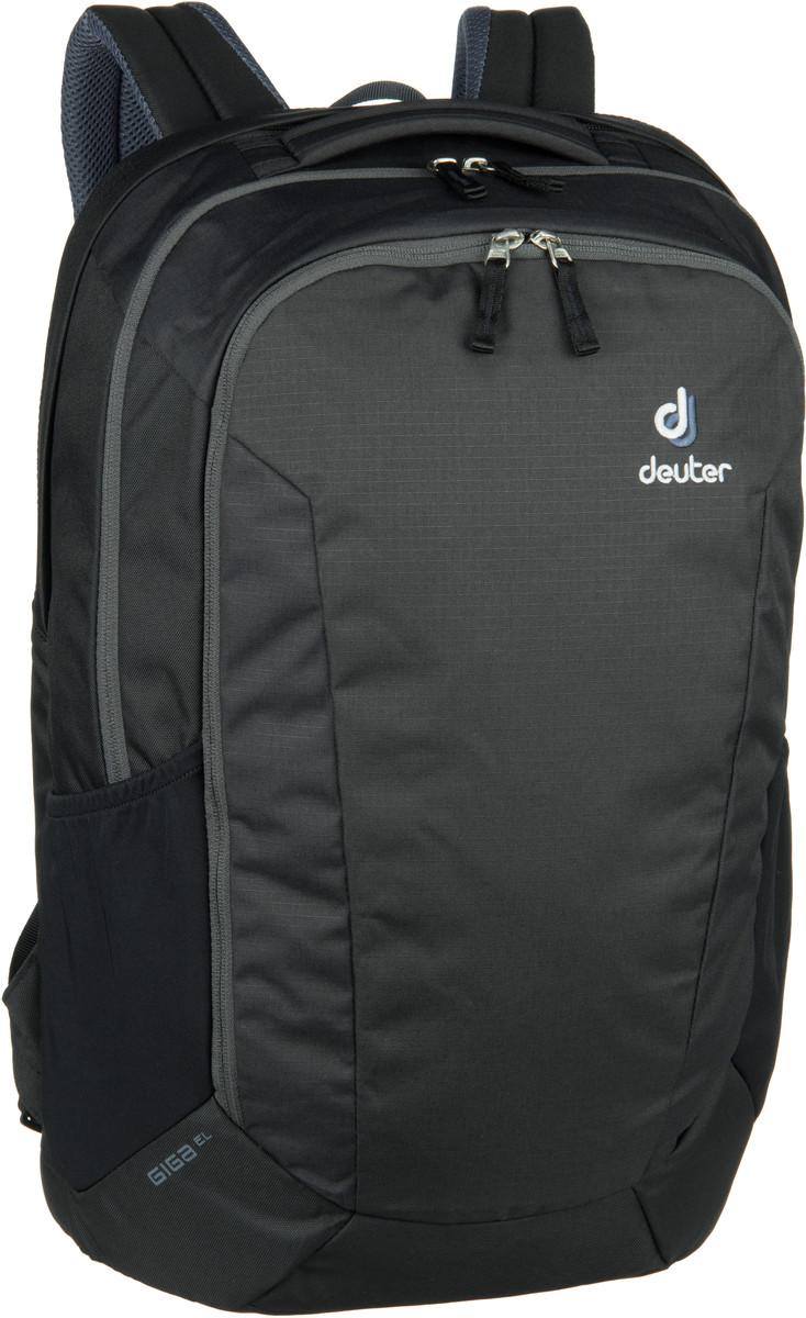 Laptoprucksack Giga EL V2 Black (32 Liter)
