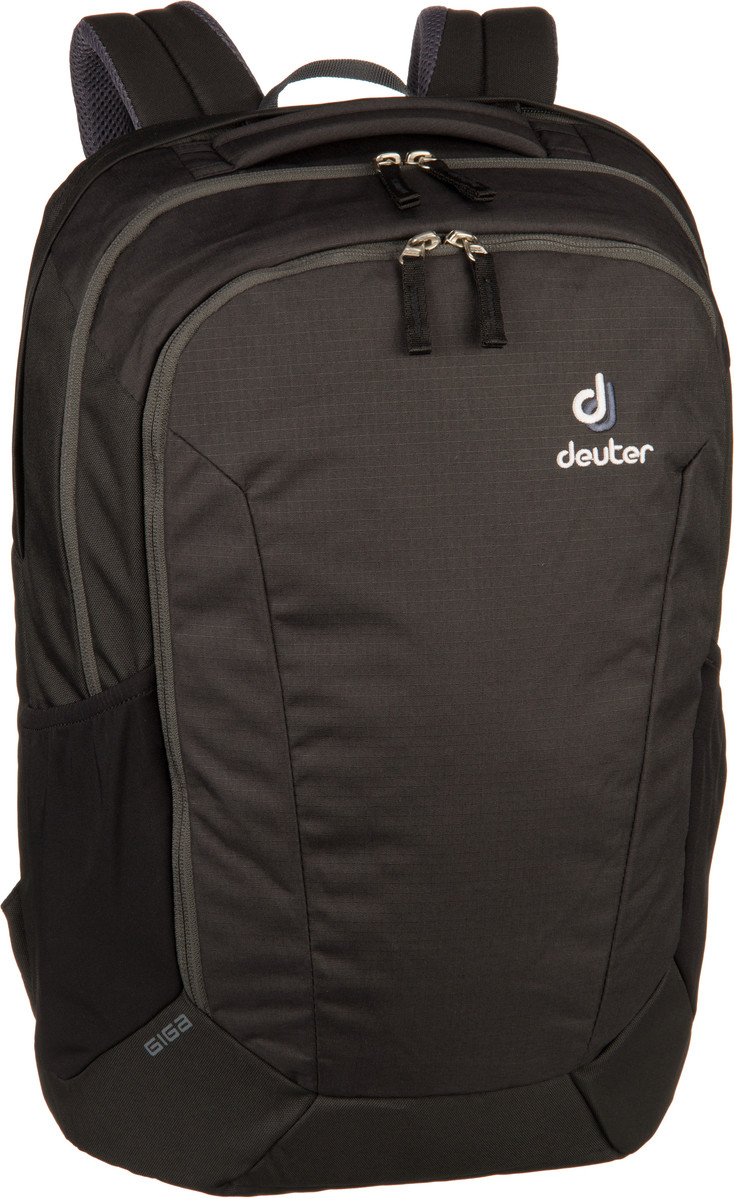 Rucksack / Daypack Giga V2 Black (28 Liter)