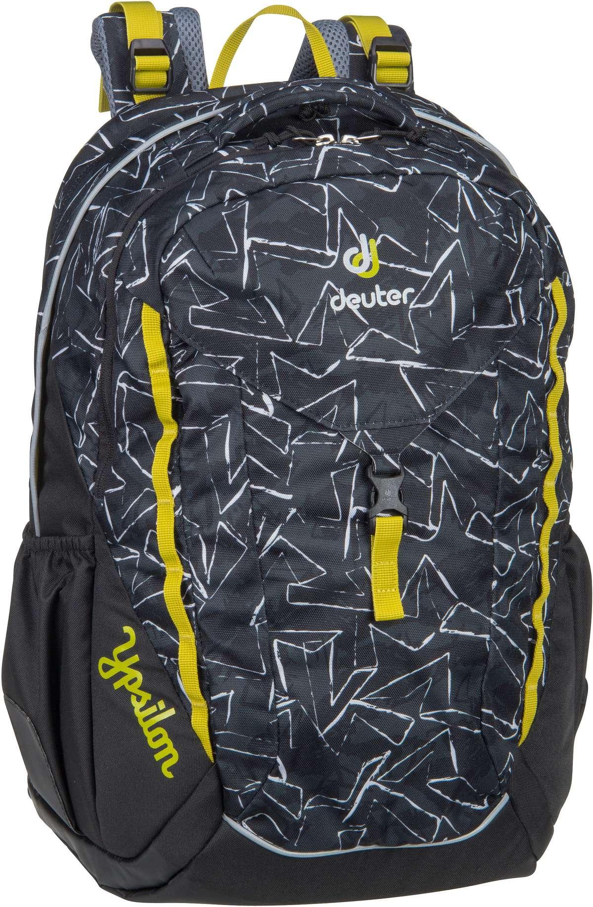 Rucksack / Daypack Ypsilon Black Dart (28 Liter)