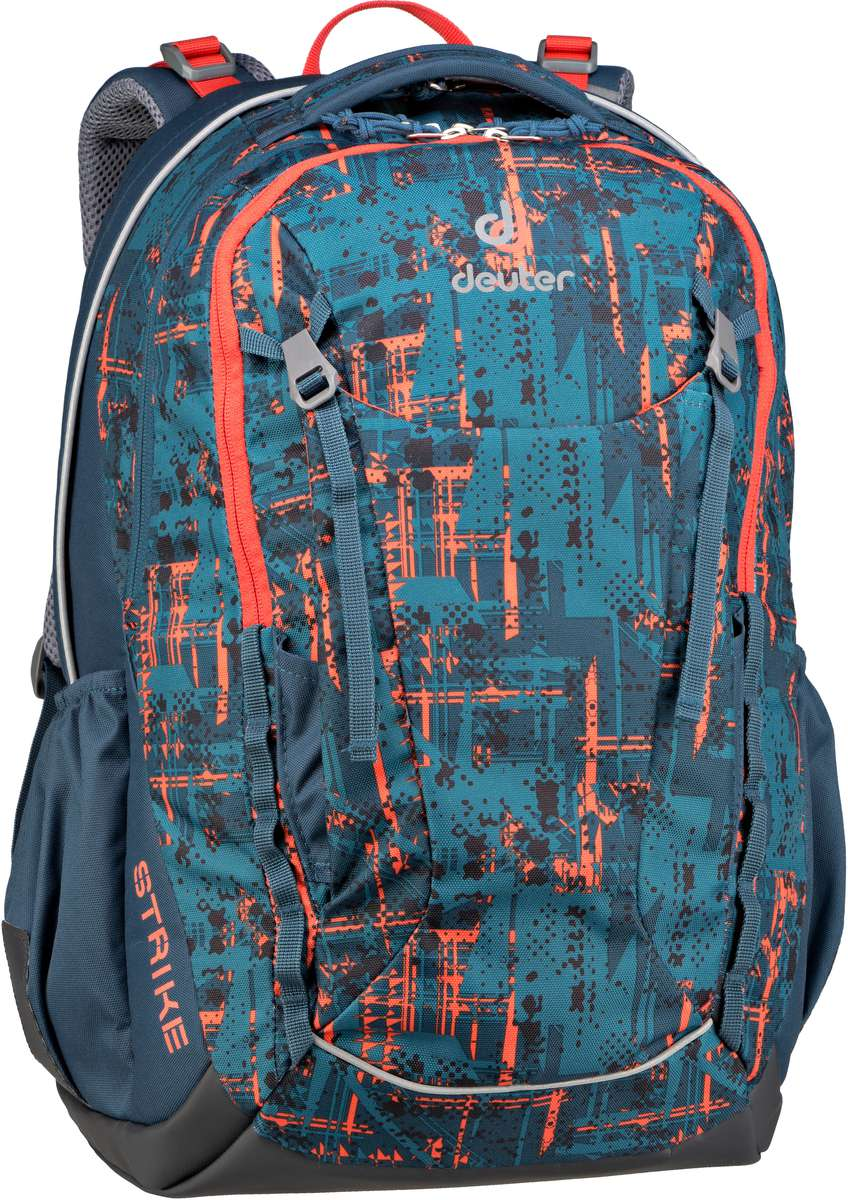 Rucksack / Daypack Strike Arctic Crash (innen: Orange) (30 Liter)