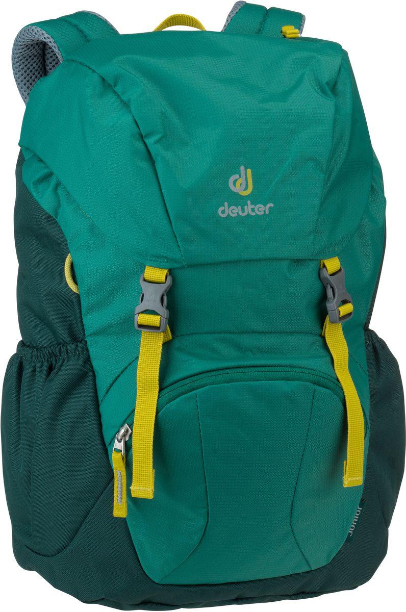 Rucksack / Daypack Junior 18L Alpinegreen/Forest (18 Liter)
