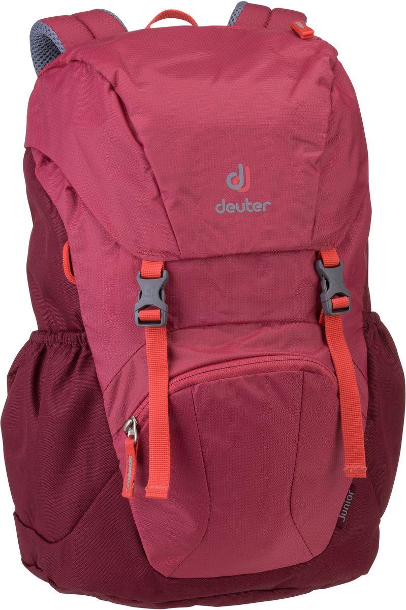 Rucksack / Daypack Junior 18L Cardinal/Maron (18 Liter)