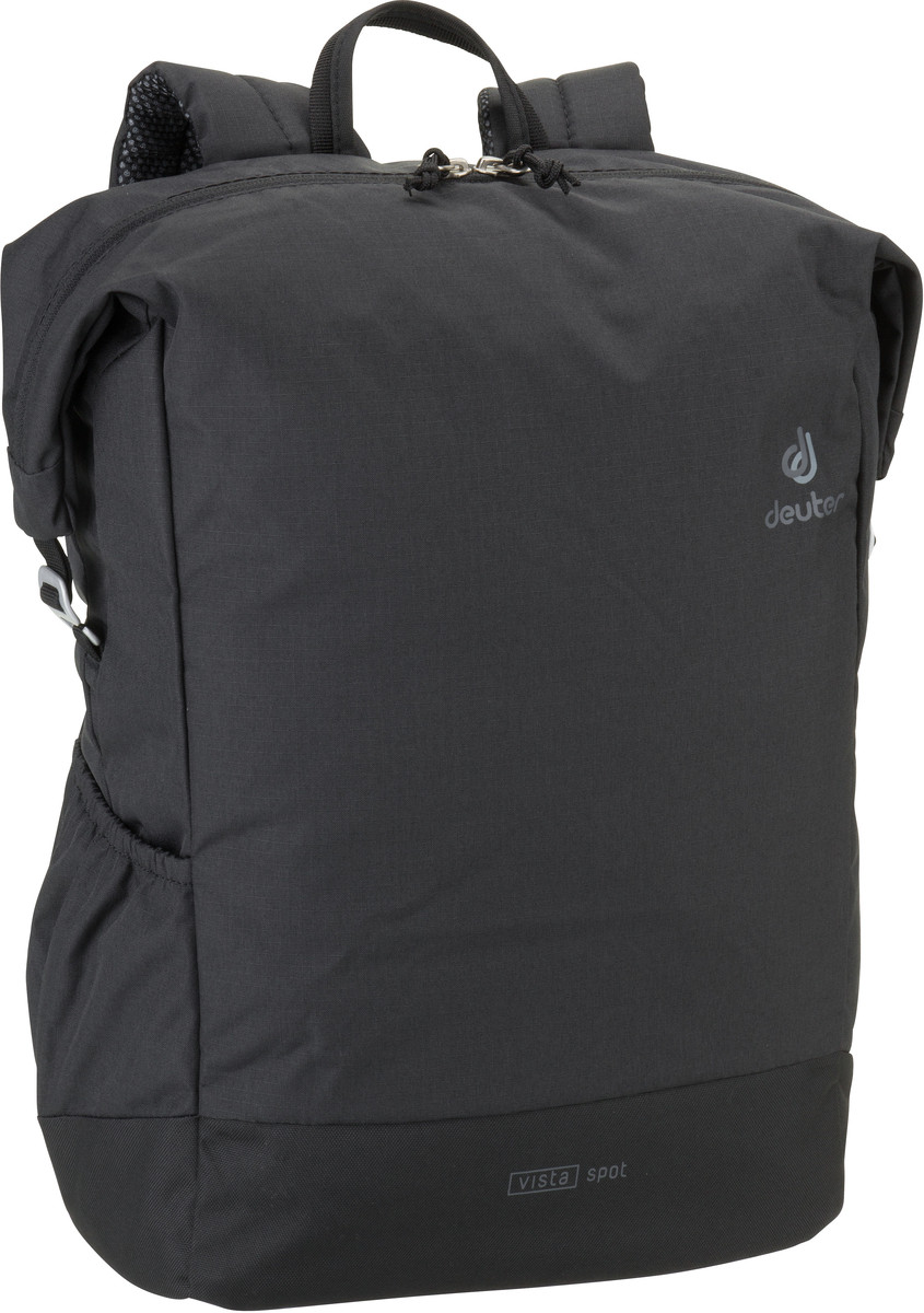 Rucksack / Daypack Vista Spot Black (18 Liter)