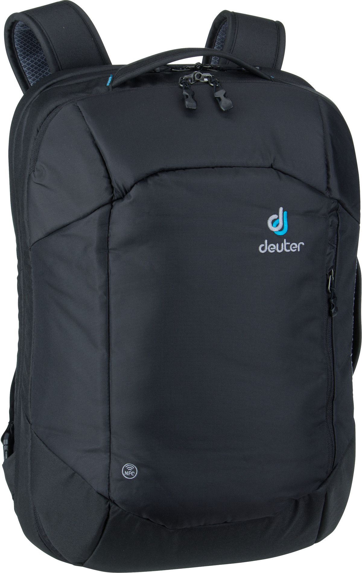 Laptoprucksack Aviant Carry On Pro 36 Black (36 Liter)