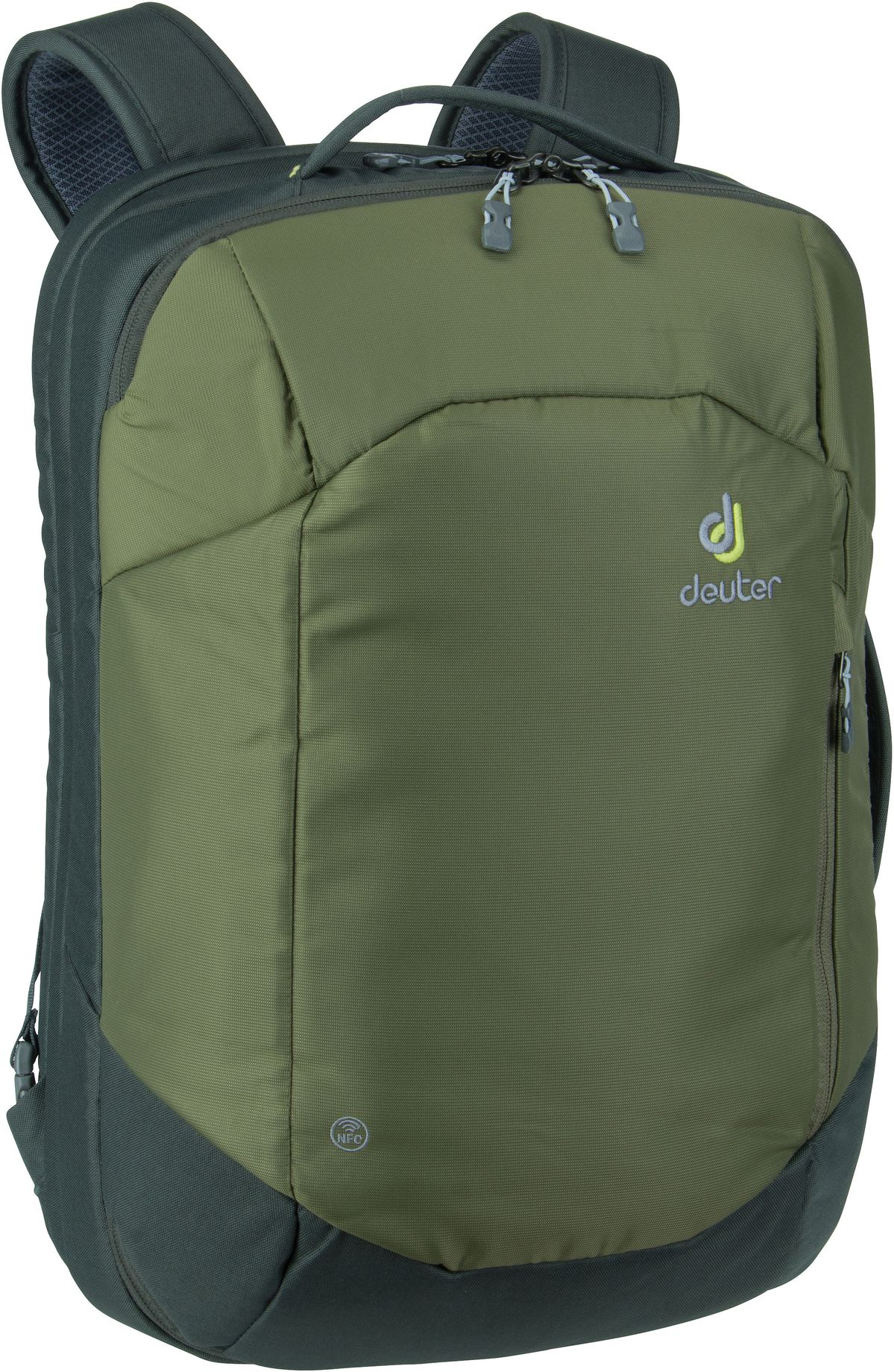 Laptoprucksack Aviant Carry On Pro 36 Khaki/Ivy (36 Liter)