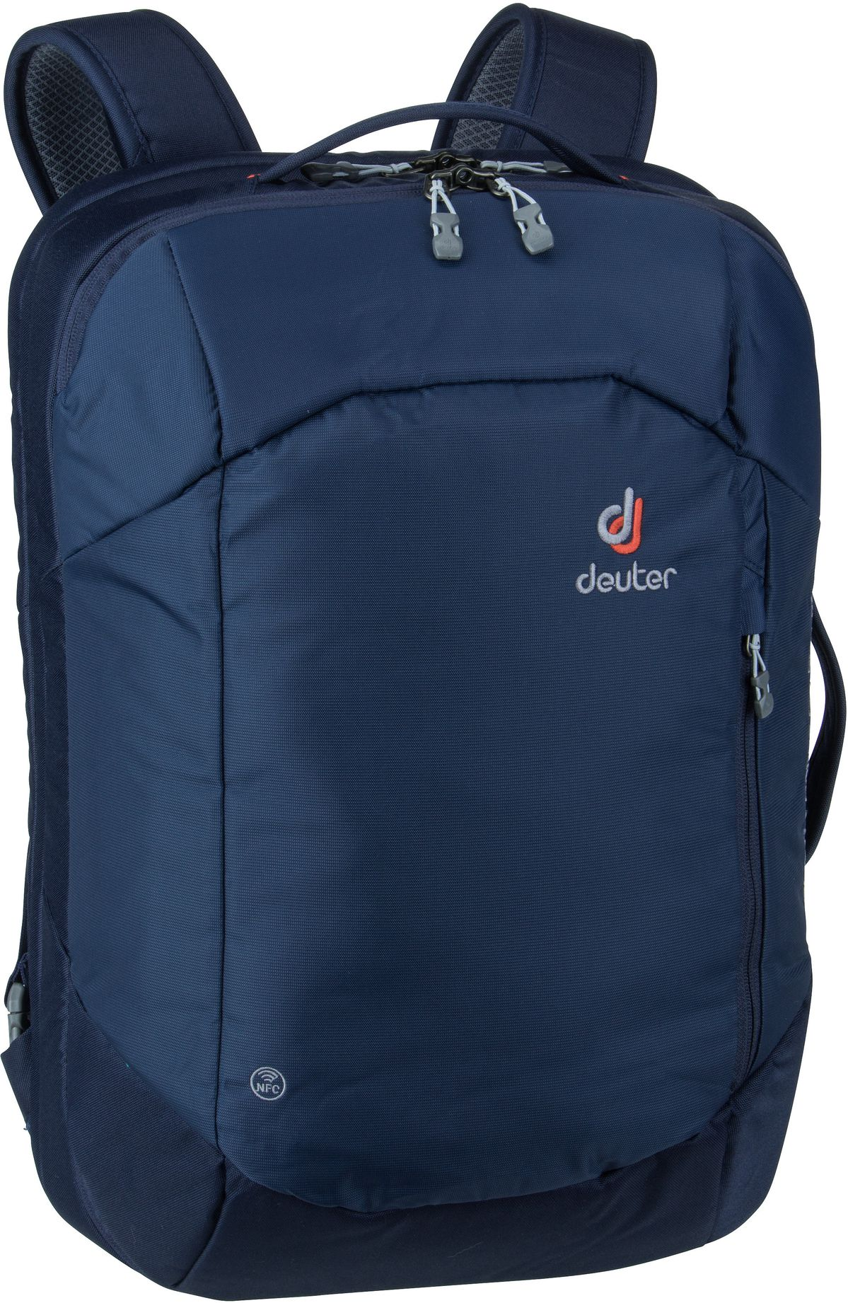 Laptoprucksack Aviant Carry On Pro 36 Midnight/Navy (36 Liter)