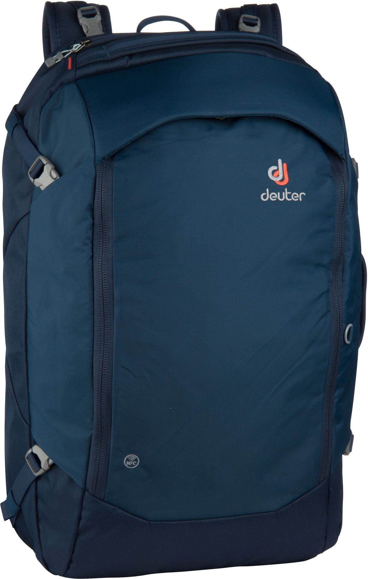 Laptoprucksack Aviant Access 38 Midnight/Navy (38 Liter)