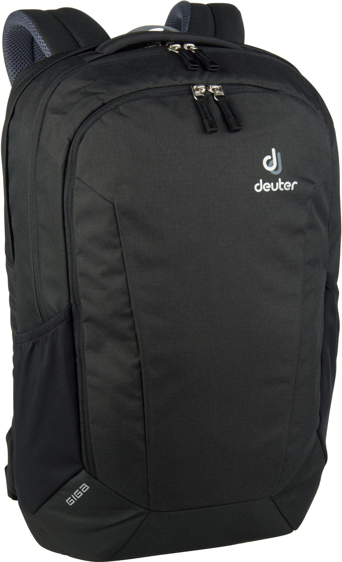 Rucksack / Daypack Giga Black (28 Liter)