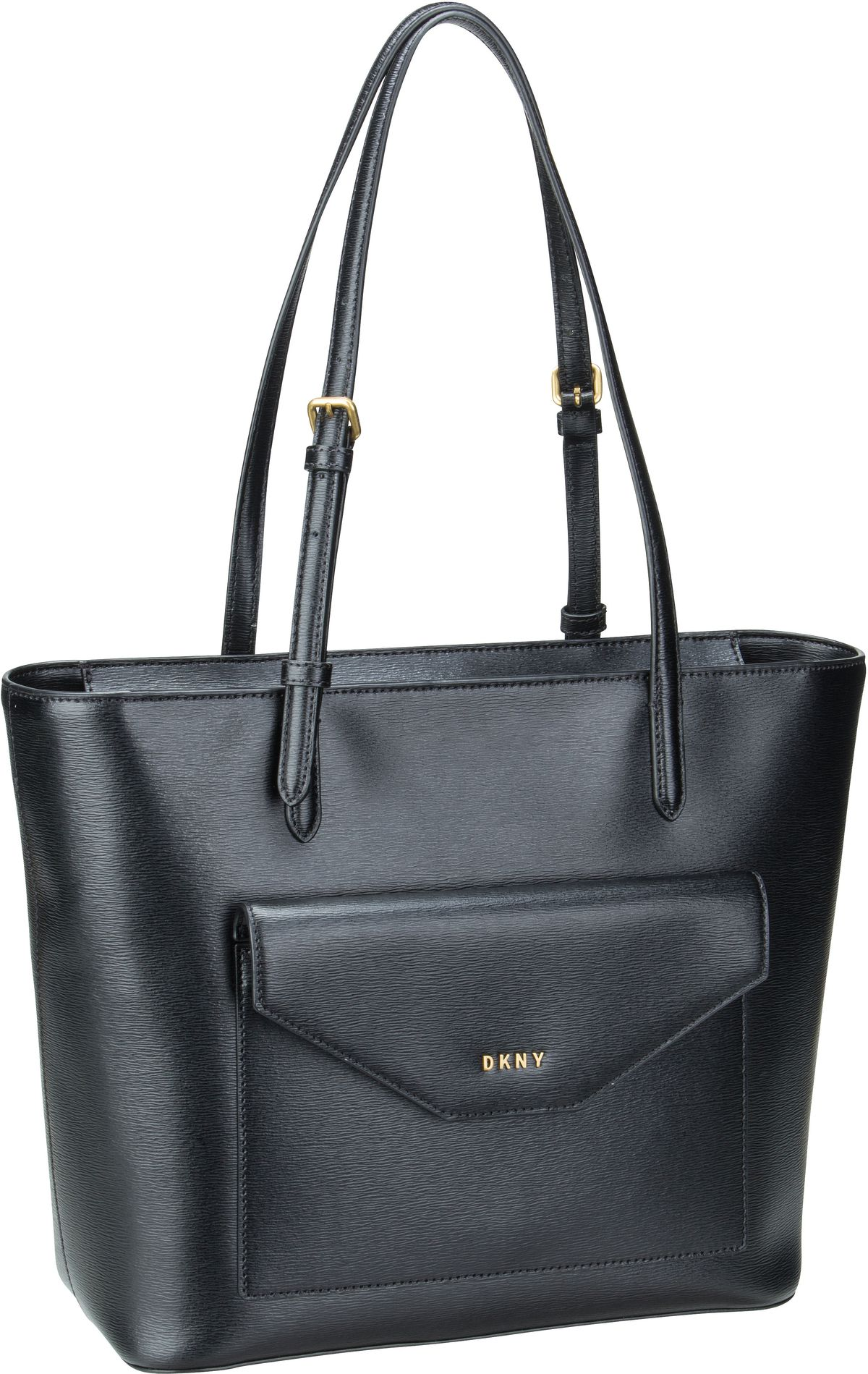 Shopper Alexa Sutton Tote Black/Gold