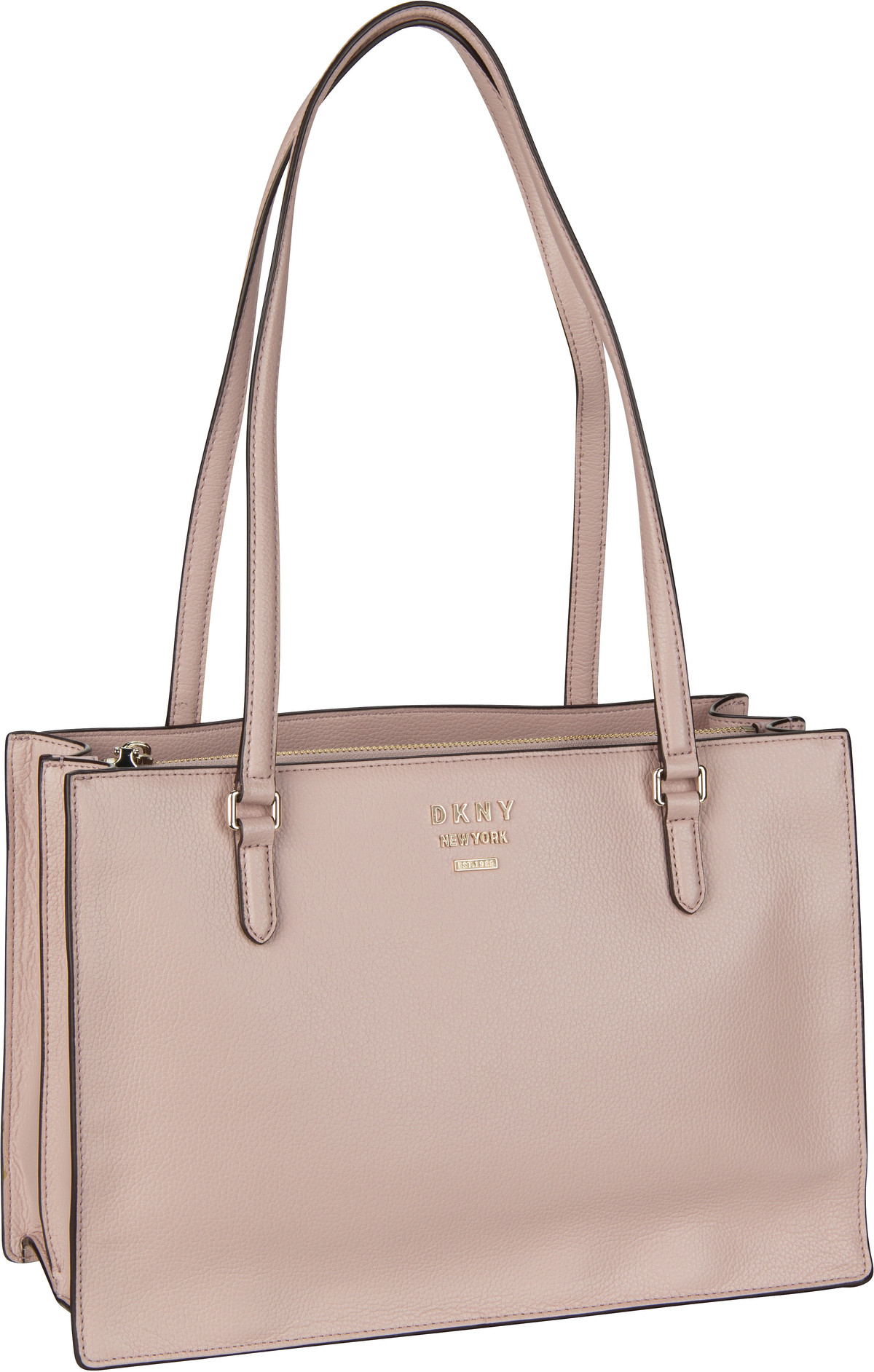 Handtasche Whitney Large Center Zip Tote Cashmere