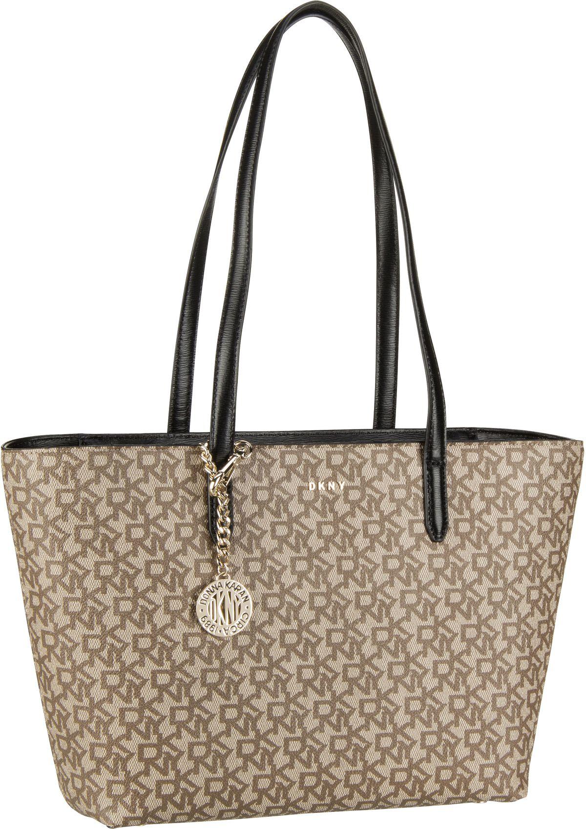Handtasche Bryant Medium Zip Tote Chino/Black