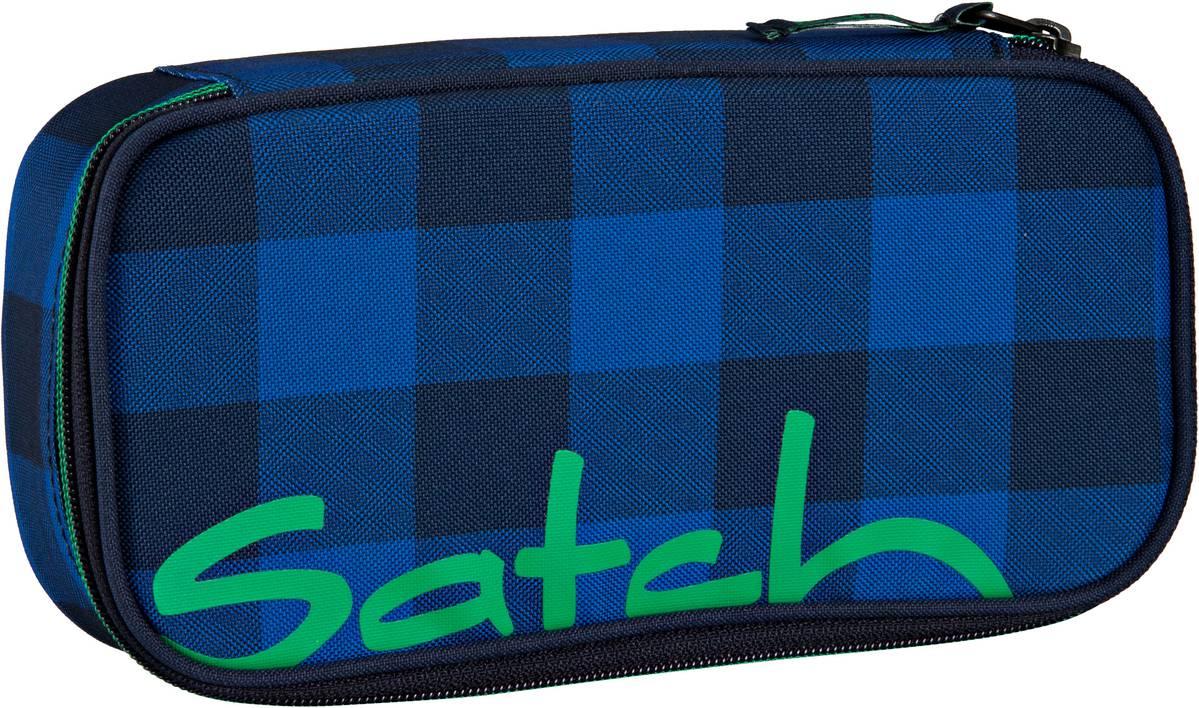 satch satch Schlamperbox Bluetwist - Stiftetui