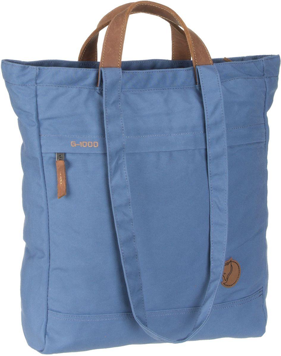 Handtasche Totepack No.1 Blue Ridge (14 Liter)