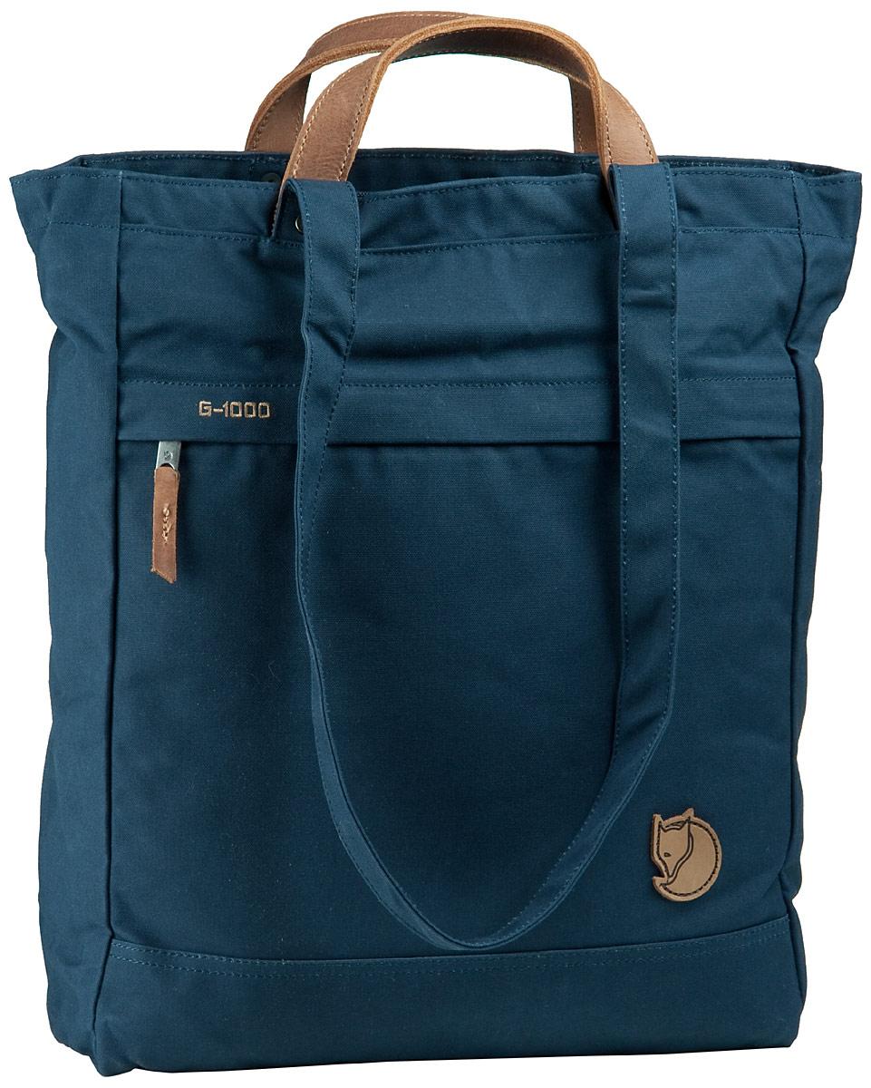 Handtasche Totepack No.1 Navy (14 Liter)
