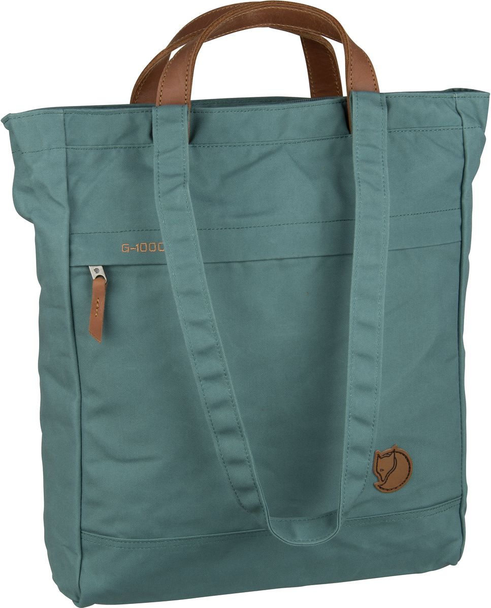 Handtasche Totepack No.1 Frost Green (14 Liter)