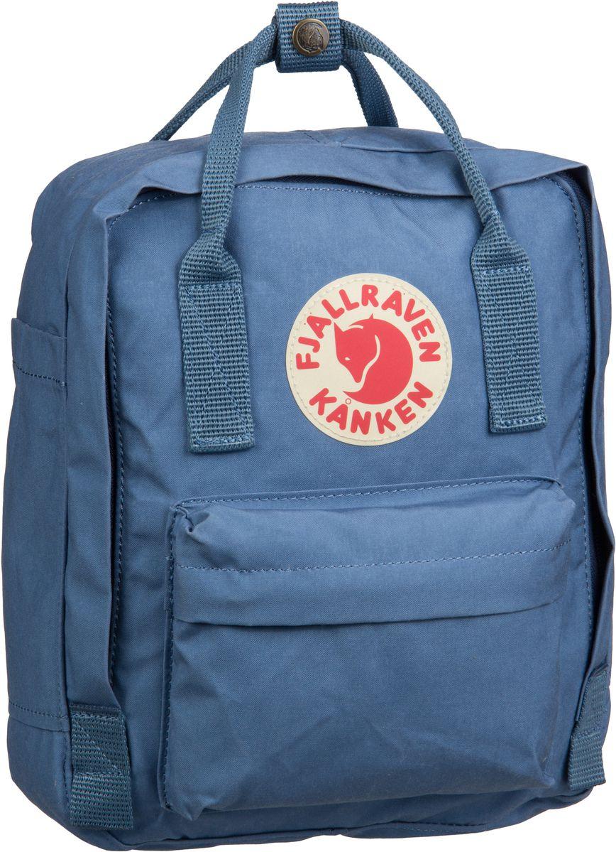 Rucksack / Daypack Kanken Mini Blue Ridge (7 Liter)
