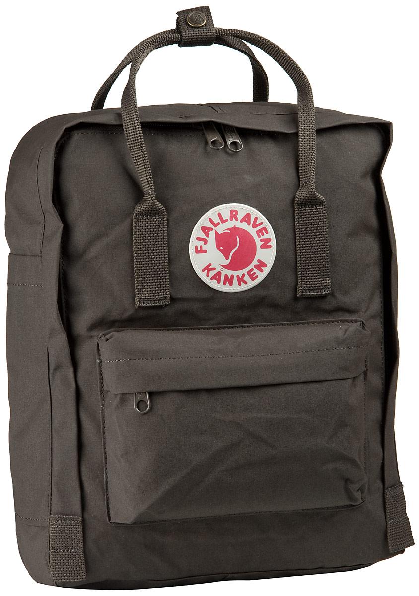 Fjällräven Kanken Brown - Rucksack / Daypack