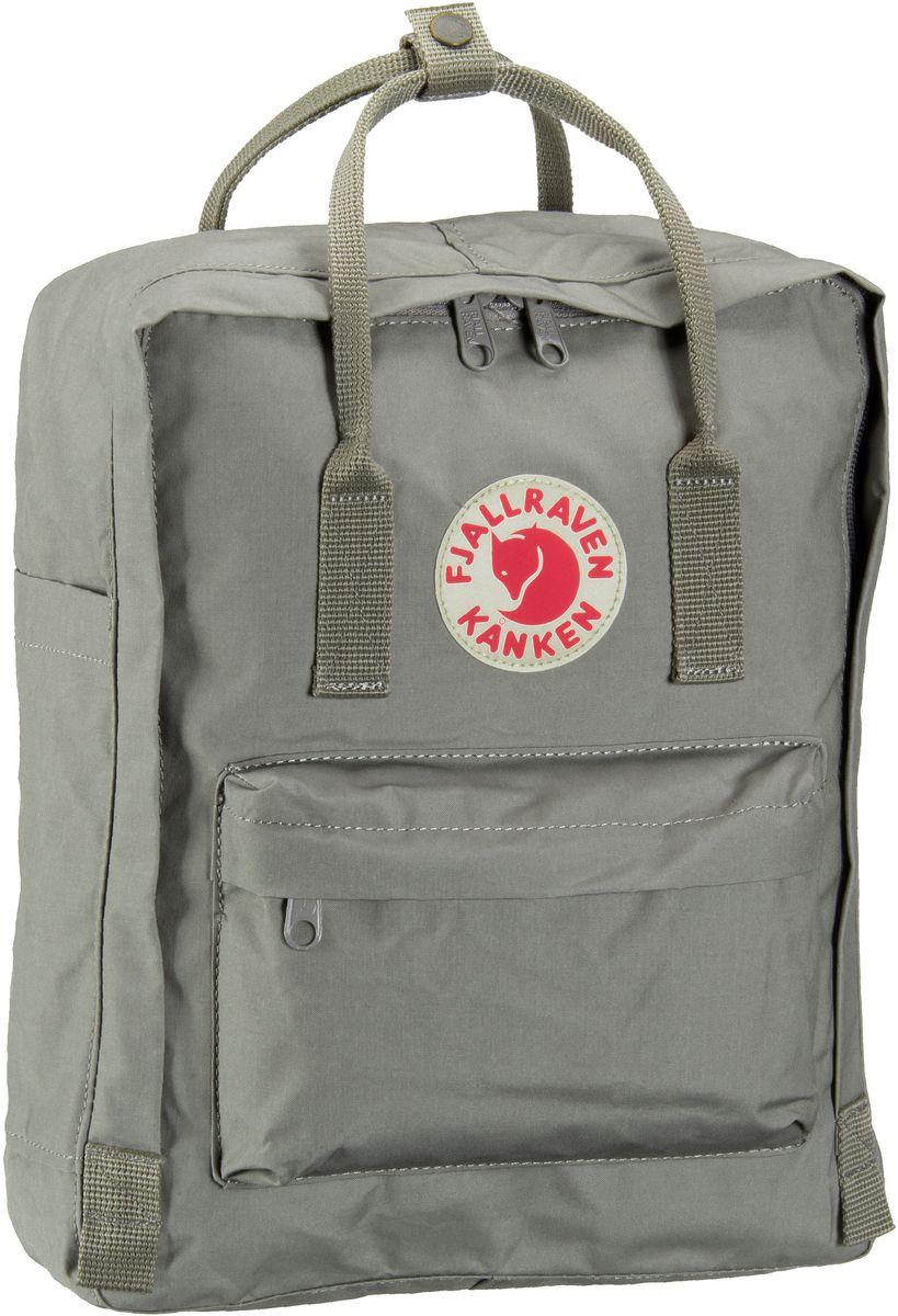 Rucksack / Daypack Kanken Fog (16 Liter)