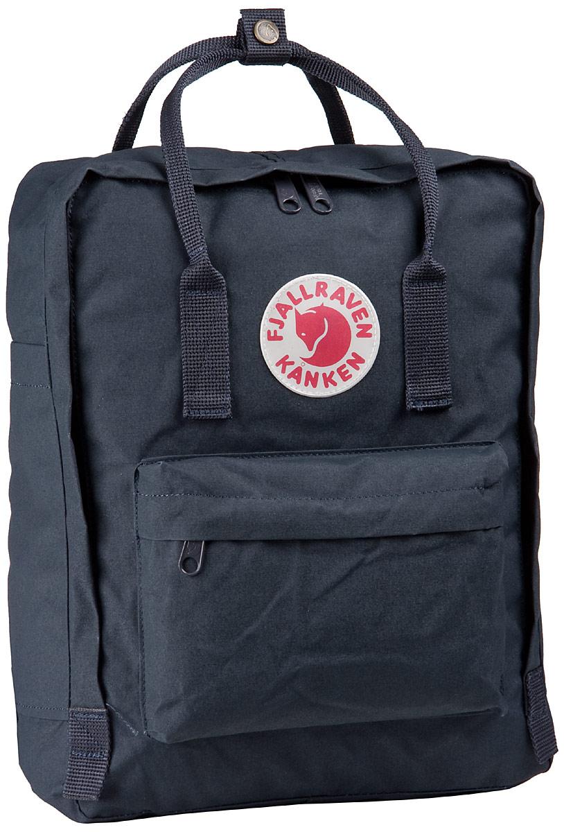 Rucksack / Daypack Kanken Navy (16 Liter)
