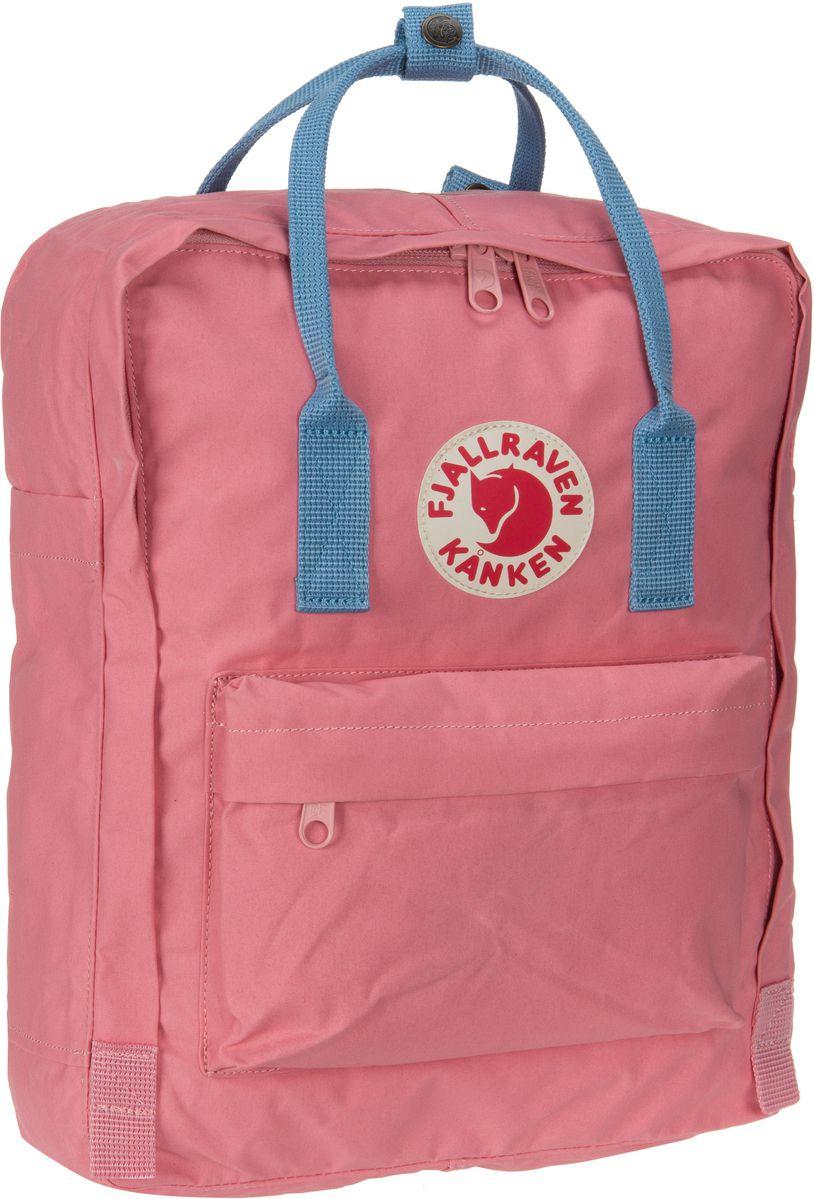 Kanken Pink/Air Blue