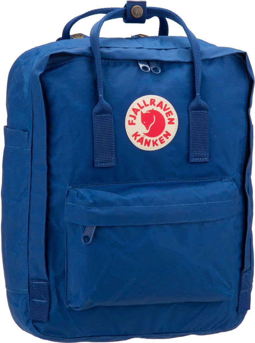 Rucksack / Daypack Kanken Deep Blue (16 Liter)