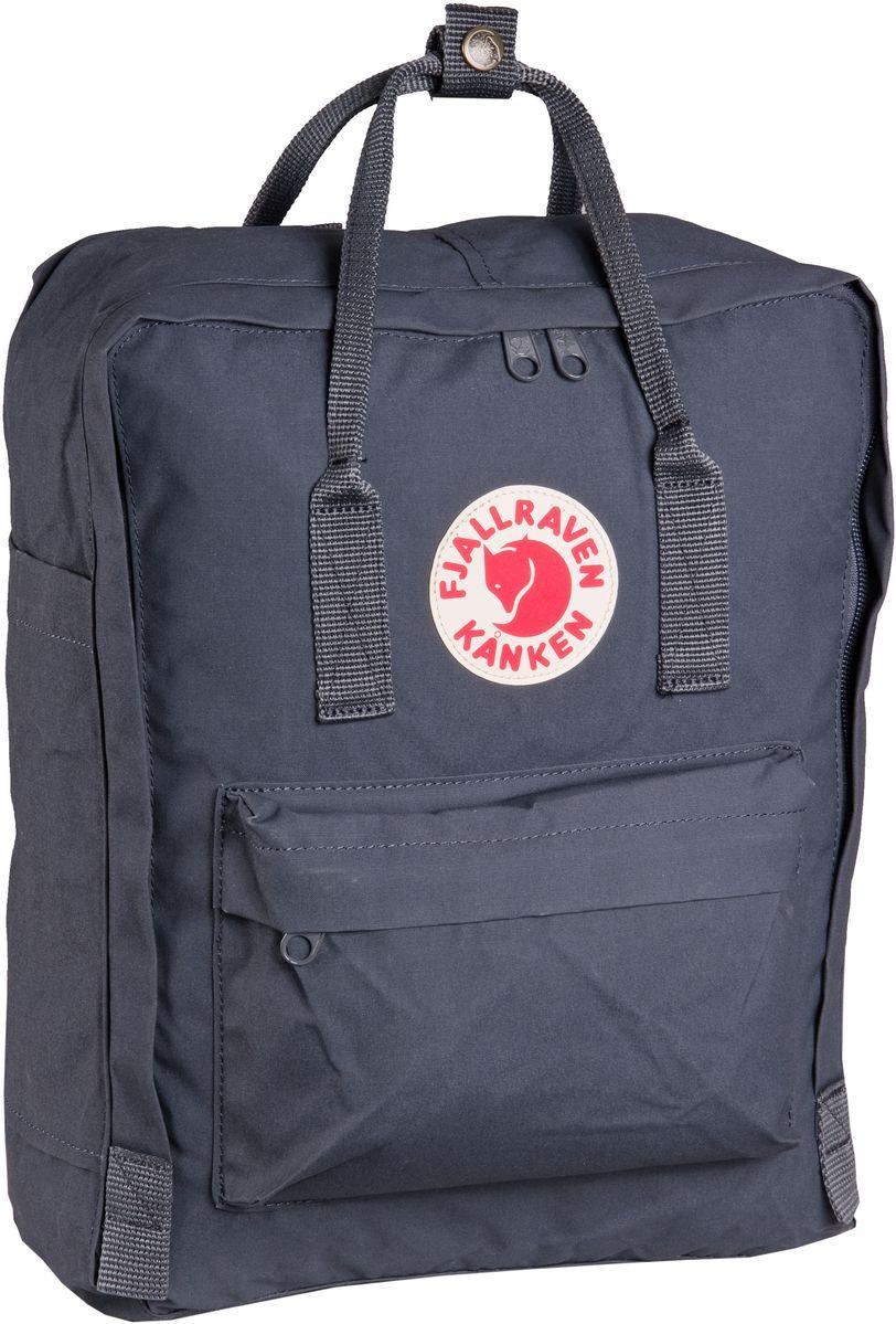 Rucksack / Daypack Kanken Graphite (16 Liter)