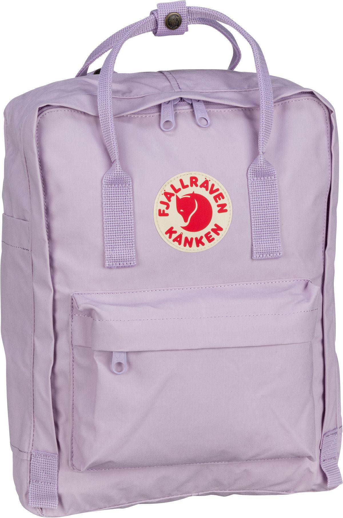 Rucksack / Daypack Kanken Pastel Lavender (16 Liter)